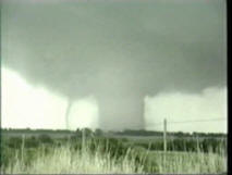 Tornado Missile Impact Test